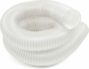 4x10 Anti static Flexible Wen 3400 Dust Extractor Collector Hose Universal Fit
