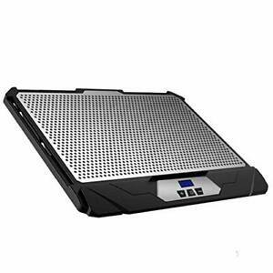 Klim Swift Laptop Cooler In Aluminum For Pc And Mac Cooling Pad Support 2021