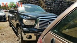 Carrier Front Axle 8 Cylinder 5 7l 4 30 Ratio Fits 07 18 Tundra 1611356