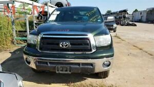 Carrier Front Axle 8 Cylinder 5 7l 4 30 Ratio Fits 07 18 Tundra 1652352