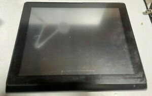 Touch Dynamic Breeze All in one Touchscreen Pos System no Stand hdd cover ac