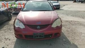 Trunk Hatch Tailgate Without Spoiler Fits 02 04 Rsx 1706858