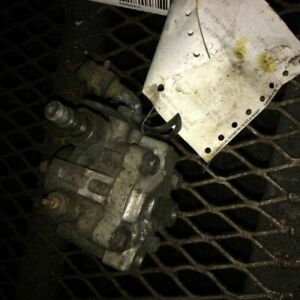 94 95 Galant Power Steering Pump From March 1 1995 Excluding S Model