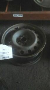 99 00 01 02 03 Mazda Protege Wheel 14x5 1 2 Steel