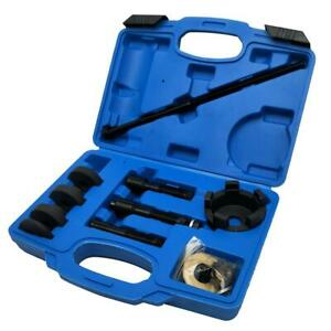 High Quality Steel Wheel Bearing Removal Installer Pull Tool Set Universal