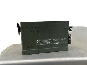 Military Automated Business Power Uninterruptible Transceiver Power Supply Unit