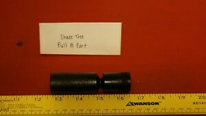 Snap On 3 8 Drive 6pt Sae 13 16 Flank Drive Deep Swivel Spark Plug Impact Socket