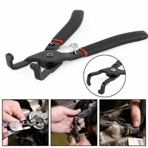 Air Conditioning Tool Car Fuel Line Disconnect Auto Tools Set Disconnect Pliers