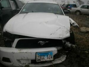 Passenger Right Tail Light Fits 10 12 Mustang 743695