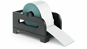 Label Holder For Rolls And Fan fold Labels