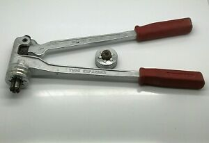 Yellow Jacket Tube Expander Swager Tool