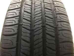 P225 50r17 Goodyear Assurance All Season Used 225 50 17 94 V 7 32nds