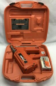 Paslode Imct 900420 Cordless Utility Nailer Tool Only