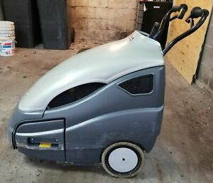 Eagle Power S510et Silver Series Vacuum Sweeper New Battery