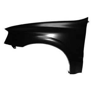New Front Driver Side Fender Direct Replacement Fits 2004 2007 Buick Rainier