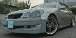 Front Bumper Aimgain Vip For Lexus Gs300 Gs430 Gs400 Toyota Aristo Jzs160 Tuning