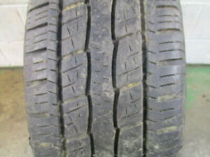 P235 70r16 General Tire Grabber Hts 60 Owl Used 235 70 16 106 T 8 32nds