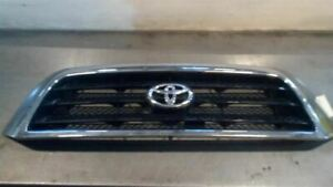 Grille Sr5 Without Sport Package Fits 07 09 Tundra 7881926