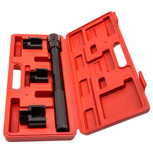 Auto Dual Inner Tie Rod Remover Installer Tool Kit 1 3 16 1 5 16 Hex