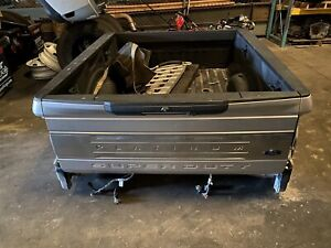 2017 2020 Ford F250 F350 Short Bed Super Duty Nice Bed