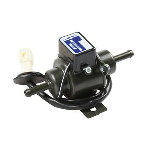 New 12v Universal Low Pressure Gas Diesel Electric Fuel Pump Ep500 0