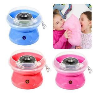 Mini Electric Cotton Candy Machine Floss Carnival Commercial Maker Party 110v