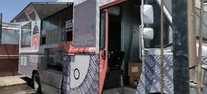 2005 Freightliner Mwv Pizza Oven Food Truck