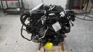 2020 Cadillac Ct5 3 0l Engine Transmission W Accessories Lift Out 2230530
