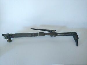 Airco Vintage Cutting Torch With Tip Vintage Usa Made In N j 18 Inch