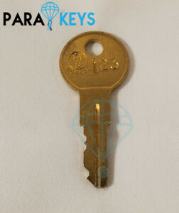 Herman Miller Um226 um427 Cut Furniture Key Replacement read Description