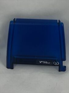 Replacement Roll Cover For Verifone Vx510le Credit Card Machine