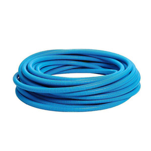 Carlon Electrical Conduit 1 In X 25 Ft Nonmetallic Tubing Flexible Blue Pvc