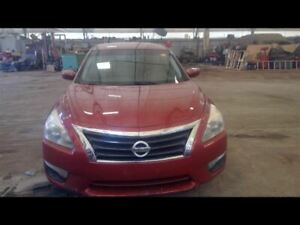 Rim Wheel 16x7 Alloy 5 double Spoke Fits 14 Altima 4238683