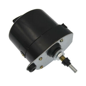 Universal Car 12v Windscreen Wiper Motor For Willis Jeep Tractor 01287358