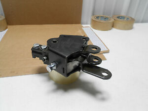 early Usa Hurst 4sp Shifter Base 2083 Buick Chevy Pontiac Olds Ford Mercury