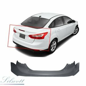 Fit For 2012 2013 2014 13 14 Ford Focus St Front Bumper Cover