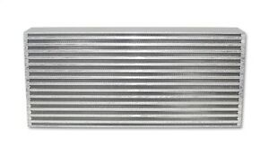 Vibrant Performance 12831 Air to air Intercooler Core