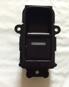 2004 2008 Acura Tsx Front Passenger Side Right Power Window Switch