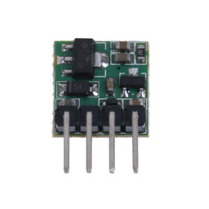 Bistable Flip flop Latch Switch Circuit Module Button Trigger Power off Me v