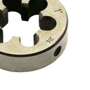 Thread Die Industrial Equipment Metalworking Practical Useful Reliable