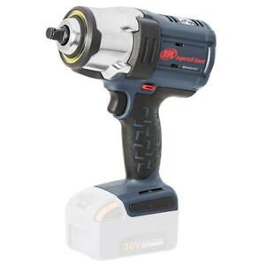 Ingersoll Rand W7152 20 Volt 1 2 Inch Cordless Impact Wrench Bare Tool