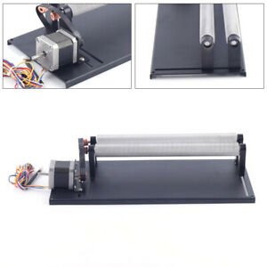 Rotary Axis For Cylinder Surface Rotation Platform For Laser Engraving Machine