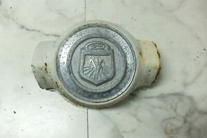 53 Ford Jubilee Naa Tractor Front Hood Cover Emblem