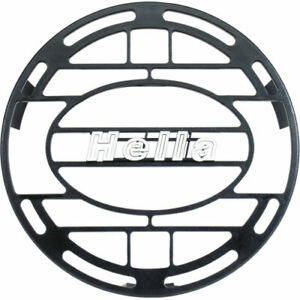 Hella 148995001 Rallye 4000 Grille Cover