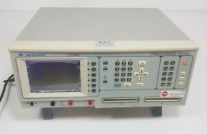 Microtest Ct 8681 Precision Cable Harness Tester Up To 1500v Test Voltage