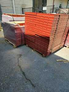 Steel Ply Concrete Forms 24 x4 Brand New