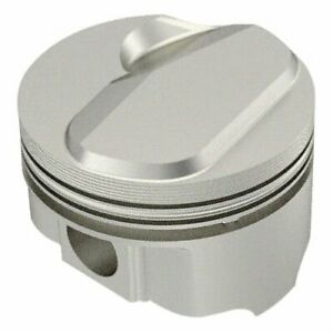 United Engine Machine Ic9981 030 1 Chevy 434ci Stroker Fhr Forged Piston Solid D