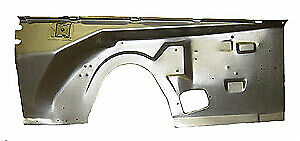 Sherman Parts 160 24r Inner Front Fender 1970 74 Challenger Barracuda 1971 74 Ch