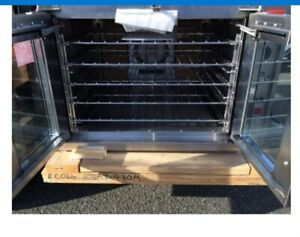 Lang Shipboard Electric Convection Oven
