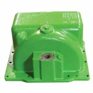 Reconditioned Mfwd Clutch Housing Compatible With John Deere 7700 7520 7200